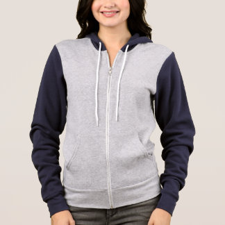 Design Your Own :-) Hoodie