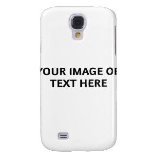 Design Your Own iPhone 3G Case Samsung Galaxy S4 Cover