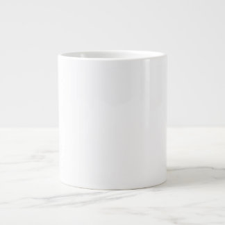 Design your own jumbo mug