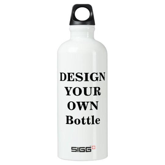 Design Your Own Liberty Bottle