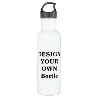 Design Your Own Liberty Bottle 24oz Water Bottle