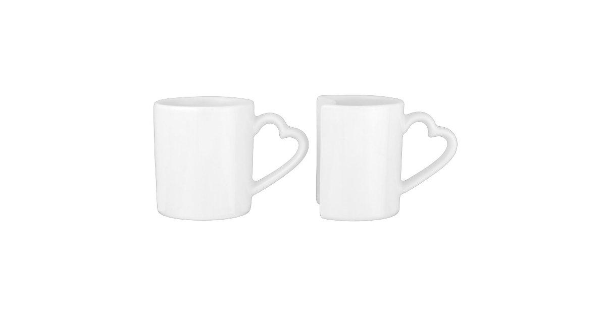 Design Your Own Lovers 39 Mug Set Zazzle