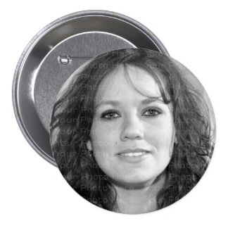 Design Your Own Personalized Pinback Button