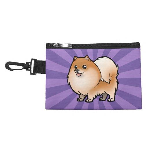 Design your own pet accessories bag zazzle