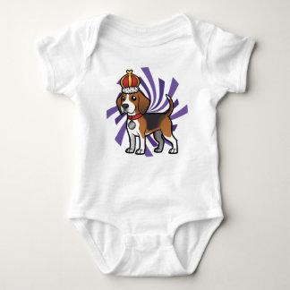 Design Your Own Pet Baby Bodysuit