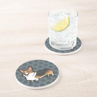 Design Your Own Pet Beverage Coaster