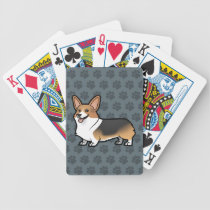 Design Your Own Pet Bicycle Playing Cards