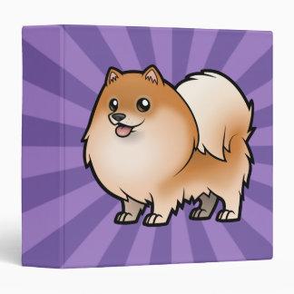 Design Your Own Pet Binder