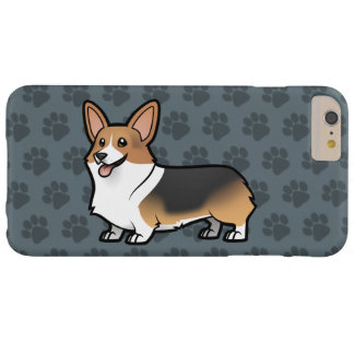 Design Your Own Pet Barely There iPhone 6 Plus Case