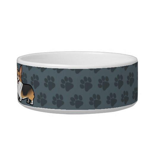 Design your own pet cat bowl zazzle