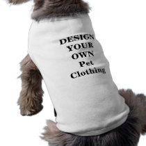 create, your, own, pet, clothing, make, design, template, [[missing key: type_petshir]] with custom graphic design