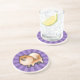 Design Your Own Pet Coasters