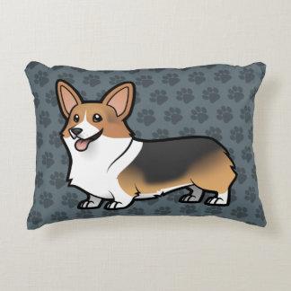 Design Your Own Pet Decorative Pillow
