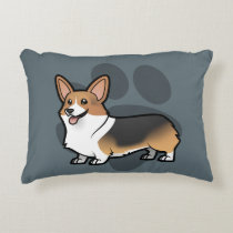 Design Your Own Pet Decorative Pillow