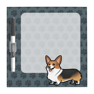Design Your Own Pet Dry-Erase Board