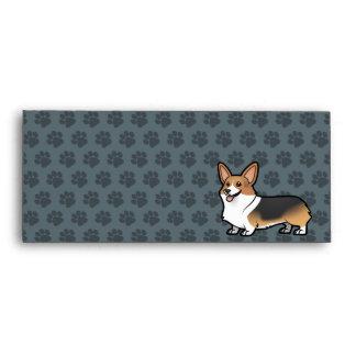 Design Your Own Pet Envelope