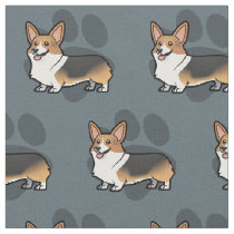 Design Your Own Pet Fabric