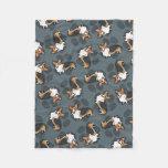 Design Your Own Pet Fleece Blanket at Zazzle