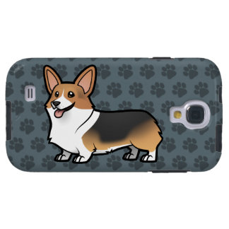 Design Your Own Pet Galaxy S4 Case