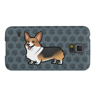 Design Your Own Pet Galaxy S5 Cover