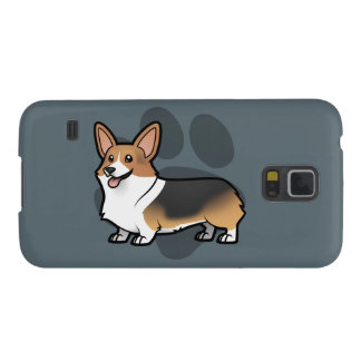 Design Your Own Pet Galaxy S5 Covers