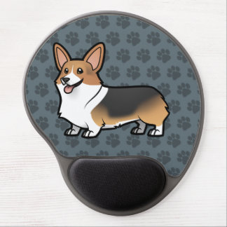 Design Your Own Pet Gel Mouse Pad