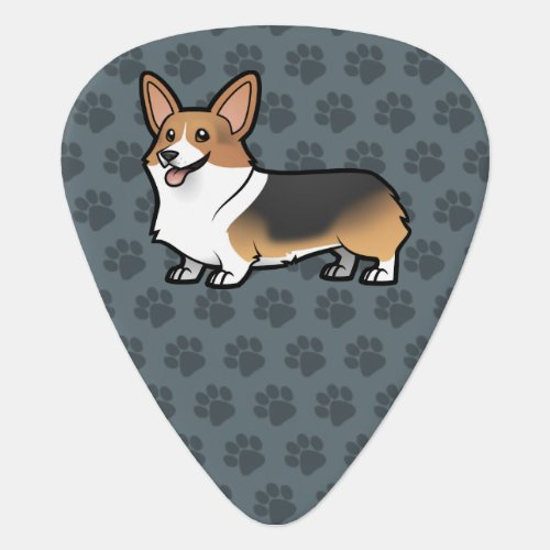 Design Your Own Pet Guitar Pick