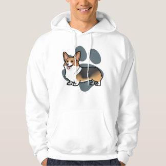 Design Your Own Pet Hoodie