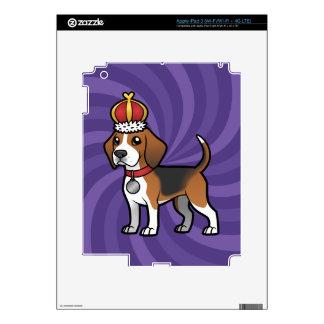 Design Your Own Pet iPad 3 Decals