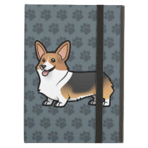 Design Your Own Pet iPad Air Cover