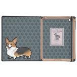 Design Your Own Pet iPad Cases