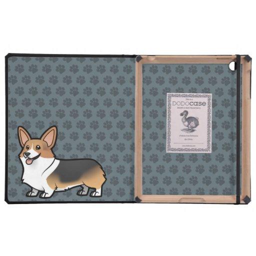 Design Your Own Pet Ipad Cases Zazzle