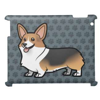 Design Your Own Pet iPad Cover