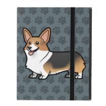Design Your Own Pet iPad Folio Case