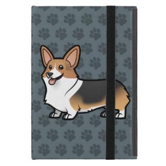 Design Your Own Pet iPad Mini Cover