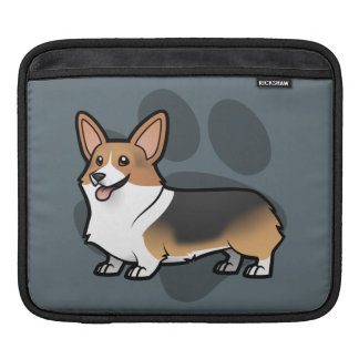 Design Your Own Pet iPad Sleeves
