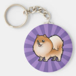 Design Your Own Pet Keychains