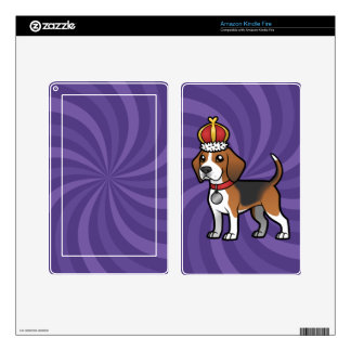 Design Your Own Pet Kindle Fire Decals