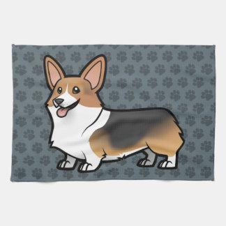 Design Your Own Pet Kitchen Towels