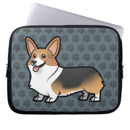 Design Your Own Pet Laptop Sleeve