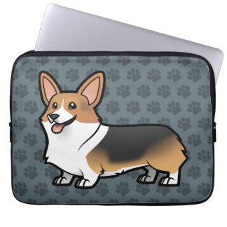 Design Your Own Pet Laptop Computer Sleeve
