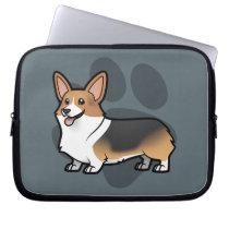 Design Your Own Pet Laptop Sleeve