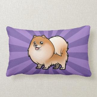 Design Your Own Pet Lumbar Pillow