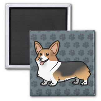 Design Your Own Pet Magnet