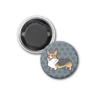 Design Your Own Pet Fridge Magnets