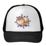 Design Your Own Pet Mesh Hats