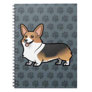 Design Your Own Pet Note Book