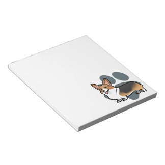 Design Your Own Pet Notepad