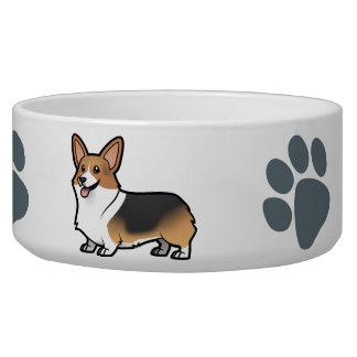 Design Your Own Pet Dog Food Bowls