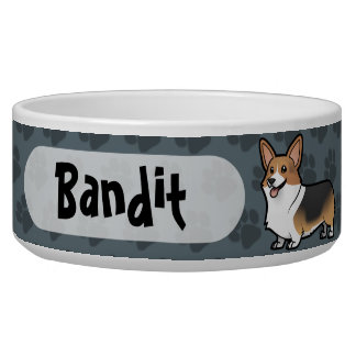 Design Your Own Pet Pet Water Bowl